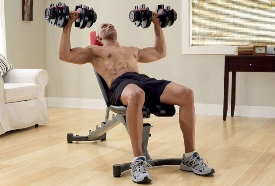 All You Need To Know About Adjustable Dumbbells